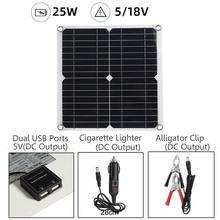 Гибкая солнечная панель Высокая эффективность одиночный Кристалл