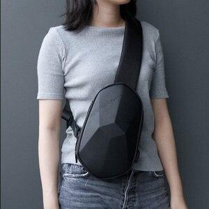Image 3 - Xiaomi Originale Beaborn Poliedro Dellunità di Elaborazione Dello Zaino Sacchetto Impermeabile Camouflage Petto Pack Borse Sportive per Il Tempo Libero per Le Donne Mens di Viaggio
