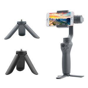 Image 1 - Mini Portable Desktop Tripod for DJI Osmo Mobile 2/3 Handheld PTZ Stabilizer 95AF