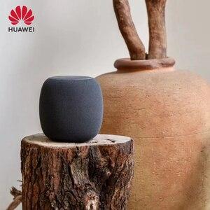 Image 4 - Bluetooth Колонка HUAWEI AI, беспроводная умная колонка с Wi Fi, Портативная колонка Xiaoyi с голосовым управлением, динамик с искусственным интеллектом, Myna