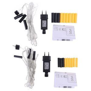 Image 1 - סוללה Eliminator חשמל אספקת מתאם 3in1 AAA AA סוללות 4.5V ממיר האיחוד האירופי