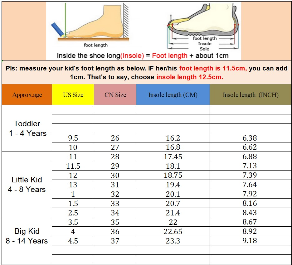 2020 Autumn Winter Kids Shoes For Girls Shoes Fashion Leather Waterproof Children Shoes Students Running Sneakers Plush Non-slip