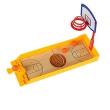 Детские головоломки интерактивные настольные игрушки палец футбол баскетбол лед Хоккей, гольф мини палец спортивные игрушки