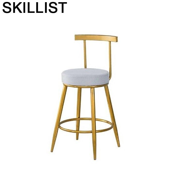 Sedie Hokery Stoel Banqueta Todos Tipos Sandalyeler Taburete La Barra Stuhl Silla Cadeira Tabouret De Moderne Bar Chair