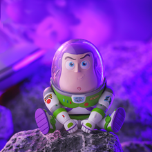 Original Pop Mart Toy Story 4 Series Blind Box Toys Doll  Random One Cute Anime Figure Gift  Surprise Box