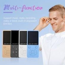 Сверхтонкий легкий переносной экран с поддержкой mp4-карты, mp3-плеер, TF карта, семь кнопок