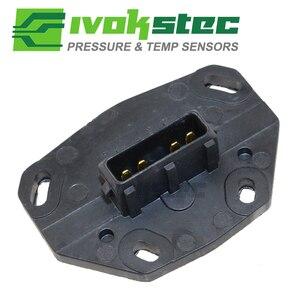 Image 5 - Newest Throttle Position TPS Sensor For Skoda Volkswagen VW Passat golf Audi 80 1.8 GL Monoponto 1.8 Jetta Seat 037907385A