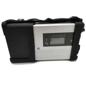 Image 2 - MB Stern C5 SD SCHLIEßEN KOMPAKTE 5 Auto Diagnose Werkzeug mit Software 2021 03 SSD und CF 19 i5 Toughbook full kit Bereit zu verwenden