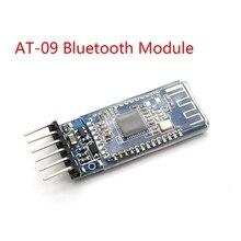 ב 09 אנדרואיד IOS BLE 4.0 Bluetooth מודול עבור Arduino CC2540 CC2541 סידורי אלחוטי מודול תואם HM 10