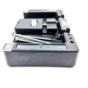 Image 2 - 자동차 플립 키 부 고정 핀 자동차 도어 키 수리를위한 도구를 제거