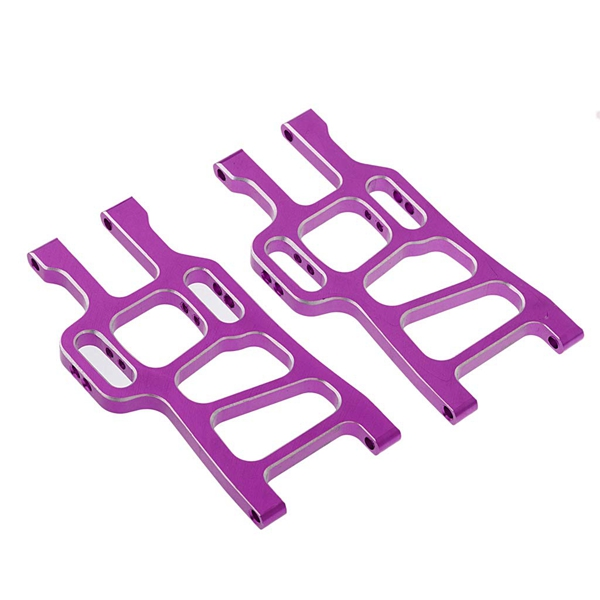 For HSP ALLOY FRONT LOWER ARM 108019 08055 <font><b>108819</b></font> 1/10 RC TYRANNO TRUCK image
