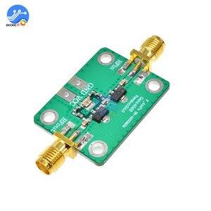 Image 2 - Amplificador de potência alto do lna rf da faixa larga 40db do módulo do amplificador de 30 4000mhz rf para o hf de fm vhf/uhf
