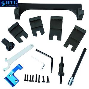 Image 3 - Camshaft Alignment Tool For BMW MINI B38 B48 B58 A15 A12 A20 Engine Camshaft Timing Tool Set