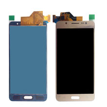 10pcs/lot Touch Screen For Samsung Galaxy J5 2016 J510 J510FN J510F J510G J510Y J510M LCD Display 5.2'' TFT LCD Digitizer(China)