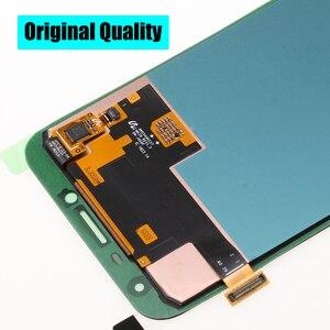 Image 3 - מקורי סופר AMOLED LCD עבור סמסונג גלקסי J4 J400 J400F J400F/DS J400G/DS LCD תצוגה עם מגע החלפת עצרת מסך