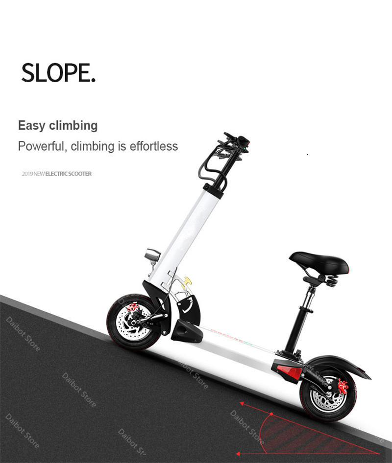 1200W 60V Electric Scooters Adults Two Wheels Electric Scooters High Speed 60KMH Folding Powerful Electric Bike With Seat (31)