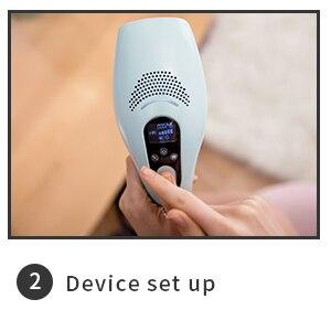 instrumento legal indolor beleza dispositivo de remoção do cabelo a laser