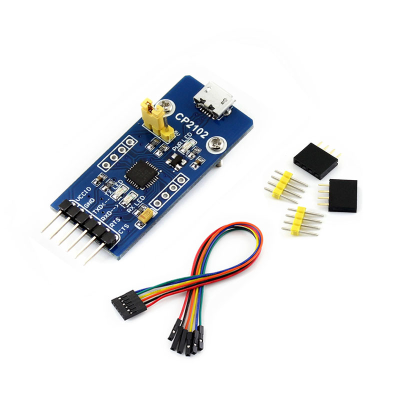 CP2102 Module USB To TTL USB To Serial USB To UART Micro