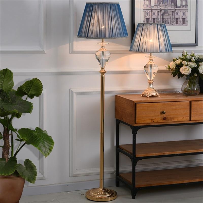 Lâmpadas de chão oufula, luz led moderna,
