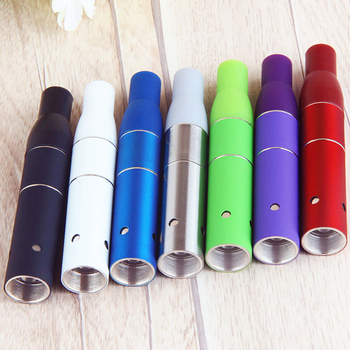 1Pcs Dry herb atomizer AGO G5 Dry Herb Wax Vaporizer for ego evod battery vaporizers pen electronic cigarette Herbal Vape Kits image