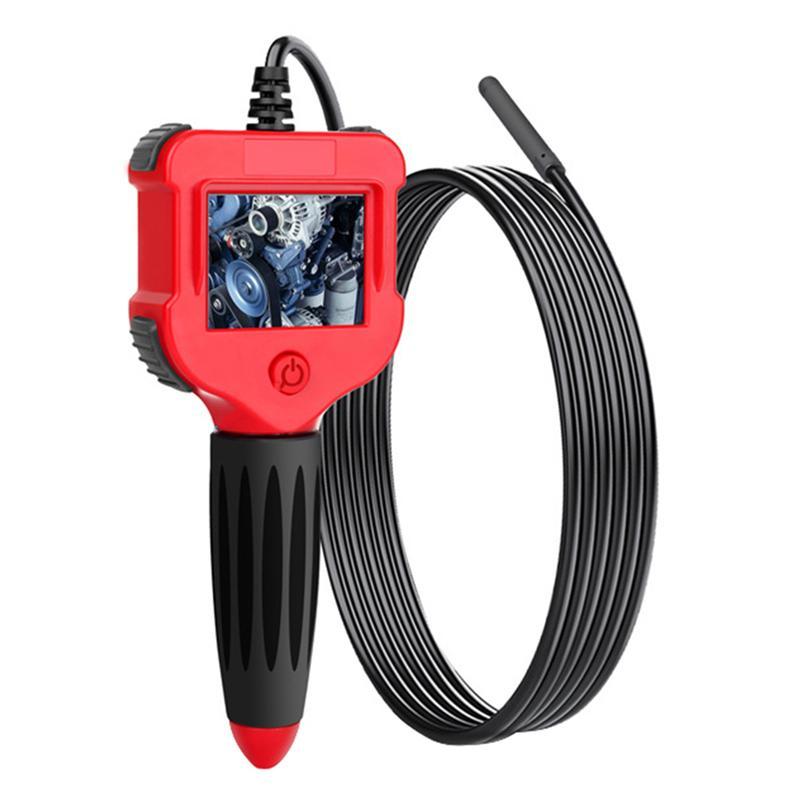 1 Set 5 5mm 1 3 5m Industrial Endoscope Digital Borescope Waterproof Inspection Camera