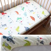 Get more info on the Baby Bedding For Newborns Baby Cot Pure Cotton Crib Fitted Sheet Kid Bed Mattress Cover For Children 130x70cm Accept Custom Make