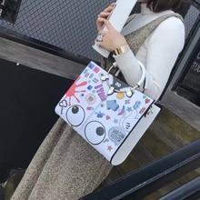 Luxury Handbags Women Bags Designer Crossbody Bags for Women 2019 Fashion Handbags Ladies Casual Totes Bolso Mujer