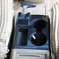 Рамка для автомобильного стакана воды из углеродного волокна  рамка тормоза  аксессуары для автомобиля  для Honda  crv  2007  2008  2009  2010  2011