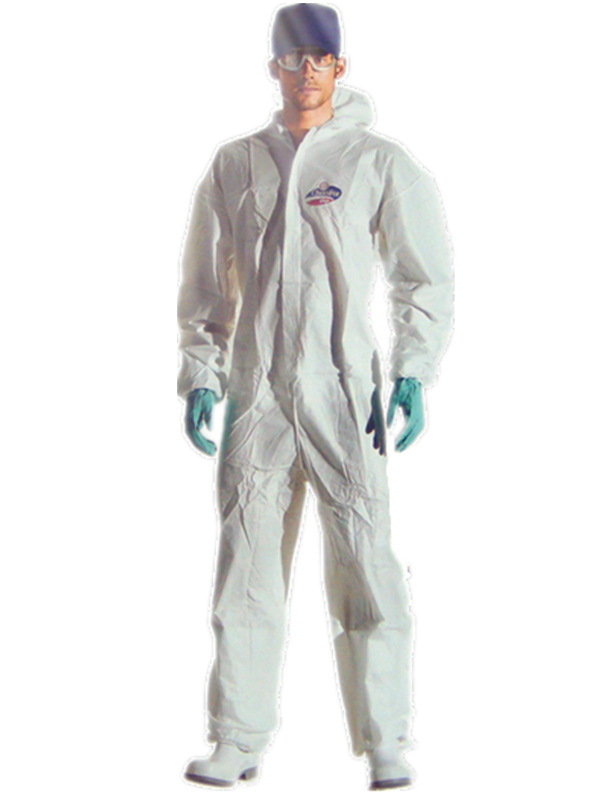 [Thinking And Sir Safe Protection] Bacteria Chemical Protective Clothing/Anti-Dust And Liquid/Anti-Tear/Italy Import
