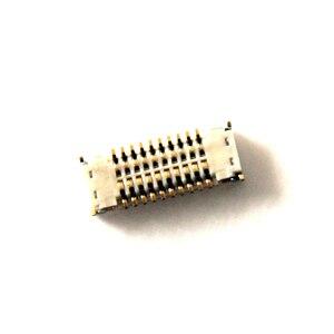 Image 4 - На материнскую плату зарядный порт зарядная док станция гибкий кабель FPC Разъем для Sony Xperia XZ Premium G8142 G8141 XZP