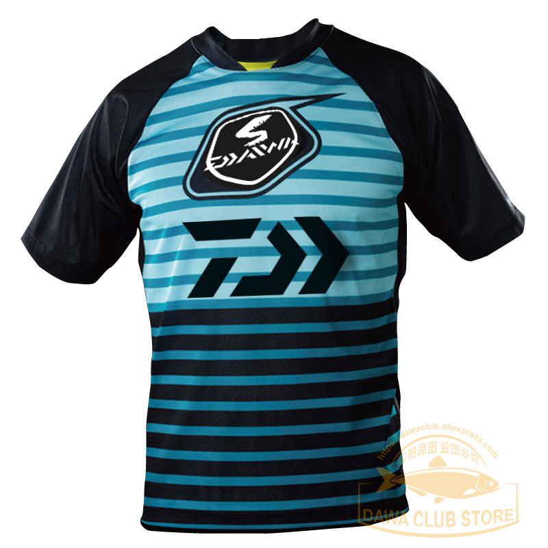 gamakatsu tshirt marca roupas de pesca secagem 04