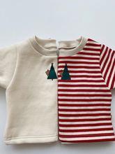 Комплект одежды для новорожденных девочек футболка с длинным