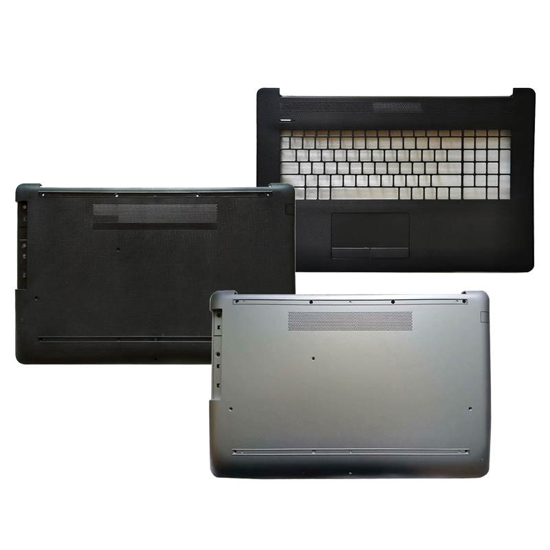 New Laptop Shell For HP Pavilion 17-BY 17-CA 17T-BY 17Z-CA Palmrest Upper Case/Bottom Case Cover L22508-001