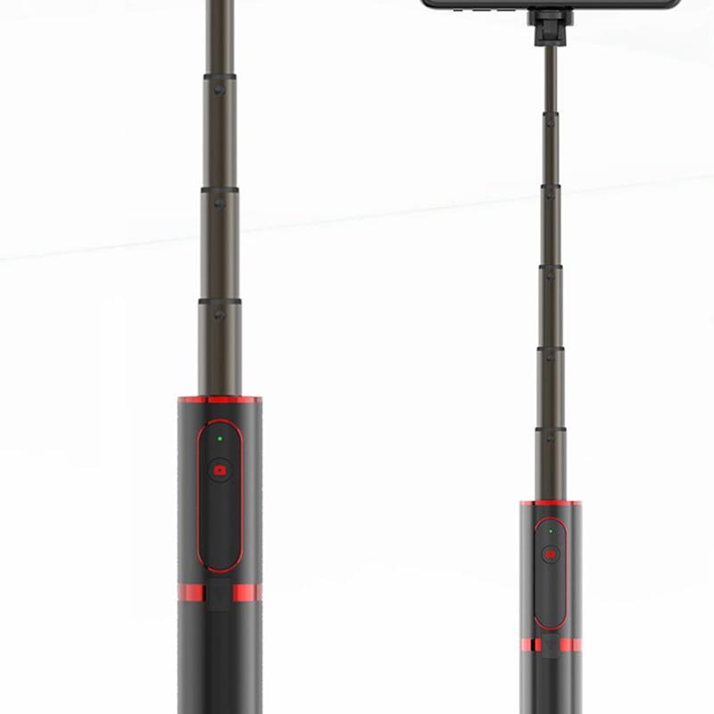 o telefone celular ios e android (vermelho preto)