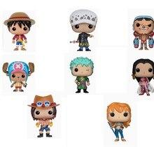Brinquedos de uma peça #98 #99 #100 #101 #327 #328 #329 #330 personagem modelo figura presente para crianças