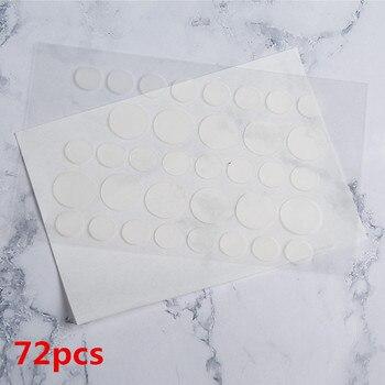 36/72/108pcs Acne Remover Sticker Anti-Acne Blackhead Treatment Plaster Acne Pimple Patch Mask Facial Care Tool Skin Care D2668 - 72pcs