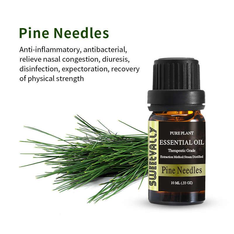 13 フレーバーエッセンシャルオイル、純粋な植物ボディストレス緩和エッセンシャルオイル治療グレードアロマ香水アロマオイル