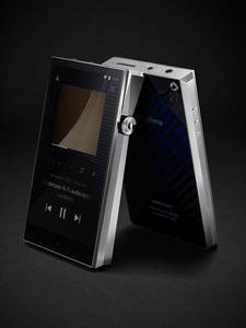 IRIVER Audio-Player Mp3 Bluetooth-Wifi Sp1000-256g Astell Kern Smart-System Music High-Resolution