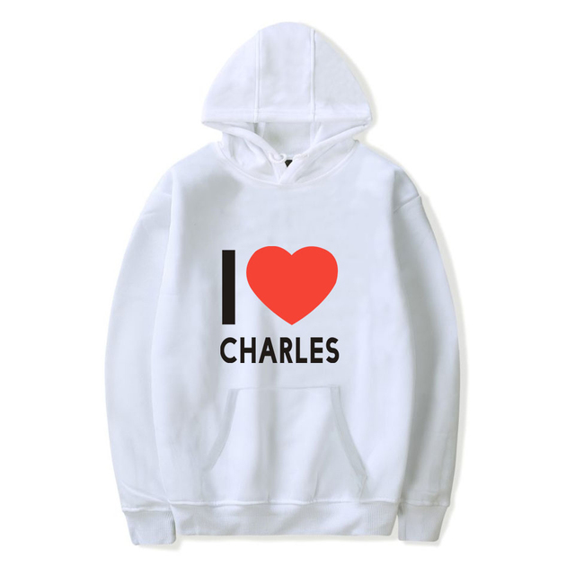 JAMES CHARLES THEMED HOODIE (28 VARIAN)