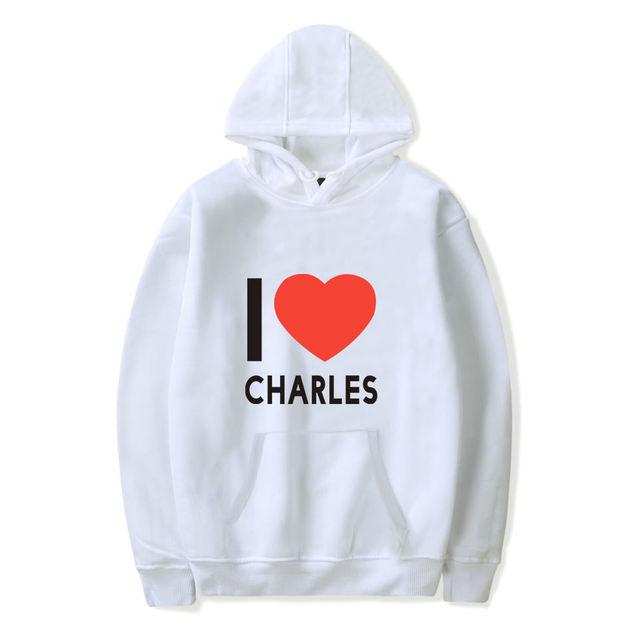 JAMES CHARLES THEMED HOODIE (28 VARIAN)