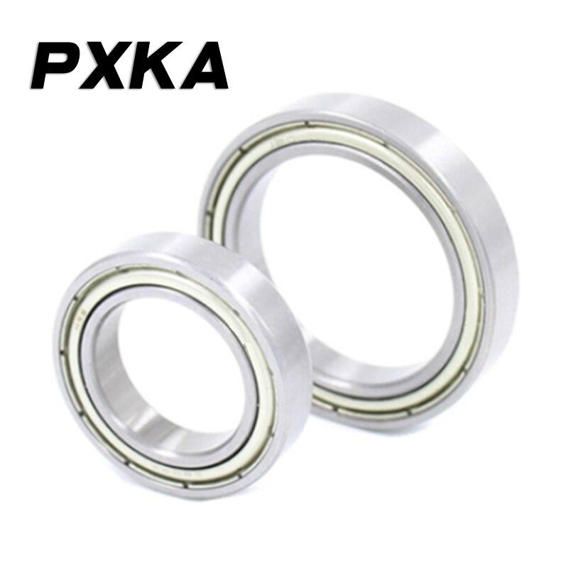 Free shipping thin wall bearings 6704 6705 6706 62800 63800 6707 ZZ RZ 2RS