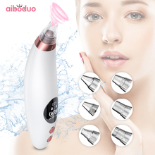 Blackhead Remover Vacuum T Pore Acne Pimple Removal Face car