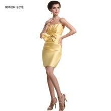 Модное короткое дизайнерское коктейльное платье vestido de noiva