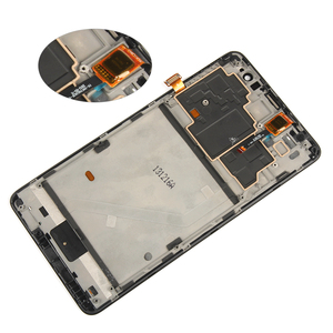Image 5 - For Lenovo S898T LCD 5.3 inch 1280x720 Display For Lenovo S898T S898 LCD Touch Screen Digitizer Assembly