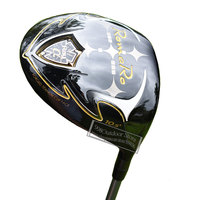 New Men Driver Clubs RomaRo Ray a Golf Driver 10.5 or 9.5 loft Golf Clubs R or S Flex Graphite shaft Free shipping
