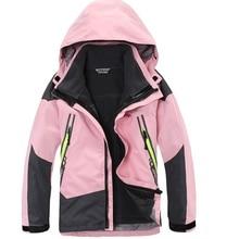 Children's Raincoat Jacket Boys And Two-Piece Set School Uniform Kindergarten Suit