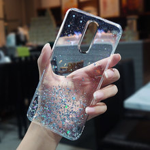 Glitter Bling Sequins Case For Xiaomi Re