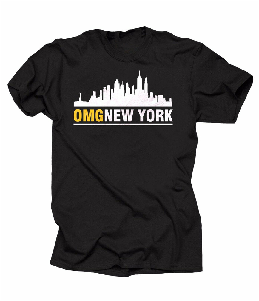 New York T-<font><b>Shirt</b></font> <font><b>I</b></font> <font><b>Love</b></font> New York Tee <font><b>Shirt</b></font> <font><b>Ny</b></font> <font><b>Shirt</b></font> New Unisex Funny Tops Tee <font><b>Shirt</b></font> image