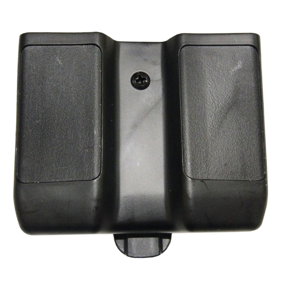 Double Rows Fast Magazine Waist Tactical Fast Magazine Double Magazine Case Holder for <font><b>M1911</b></font> - Black image