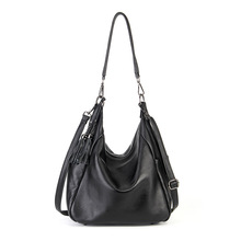 Large Top quality designer brand new genuine cowhide leather